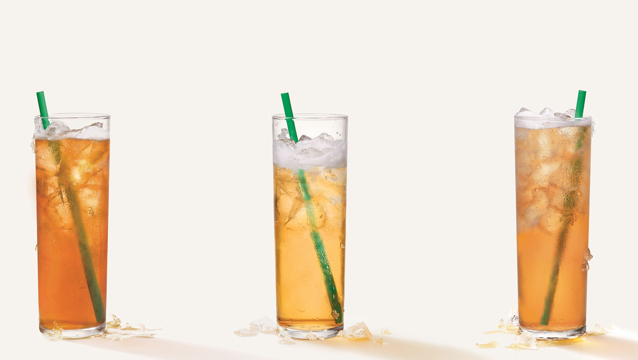 Free Tea Friday! Get Free Teavana Infusions at Starbucks on 7/14