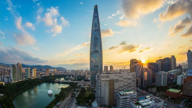How You Can Make the Most of Your Korean Air SkyPass Miles