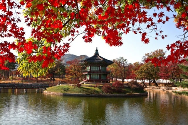 cheap-airfare-south-korea