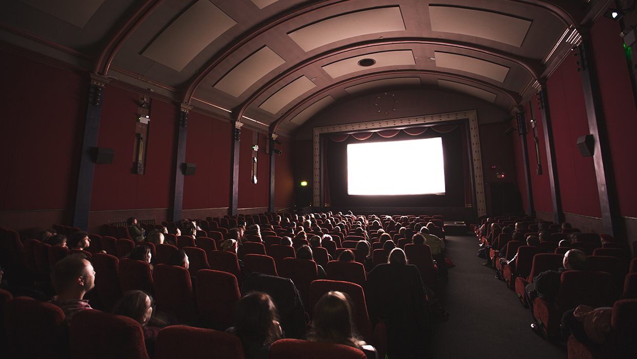 You Now Can Go to the Movies Every Single Day for $9.95/Month