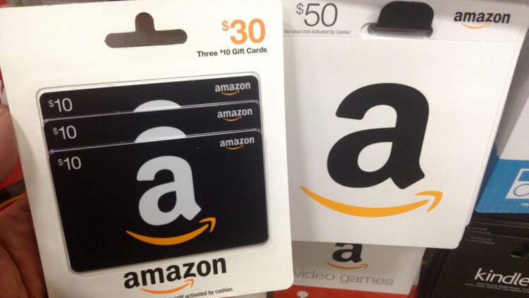 what is amazon gift card used for brad s deals blog living the good life for less 6323