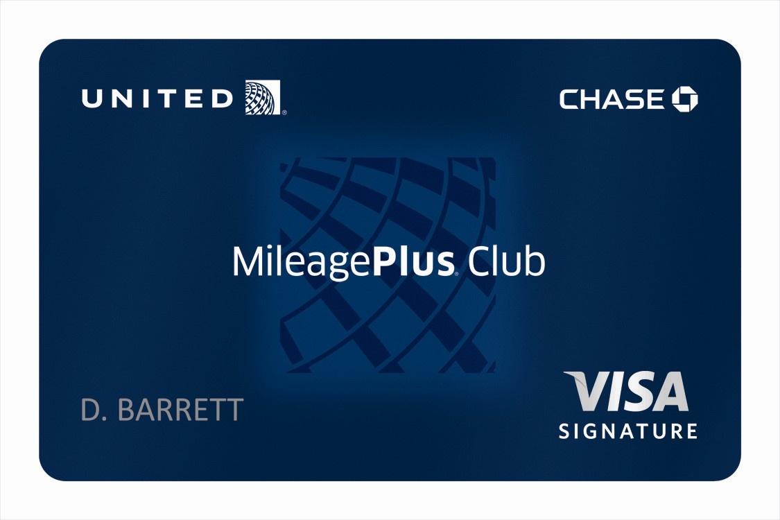 united-mileageplus-club-credit-card