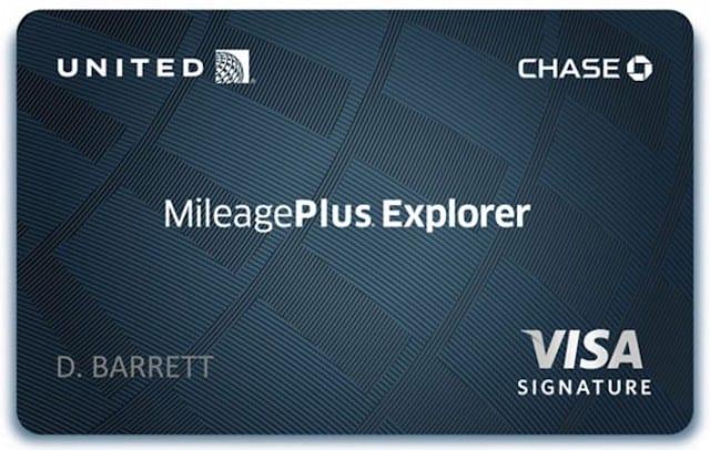 united-mileageplus-explorer-credit-card