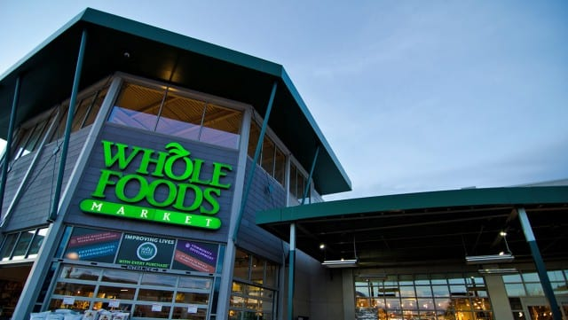 Amazon Prime Members Will Get Discounts at Whole Foods