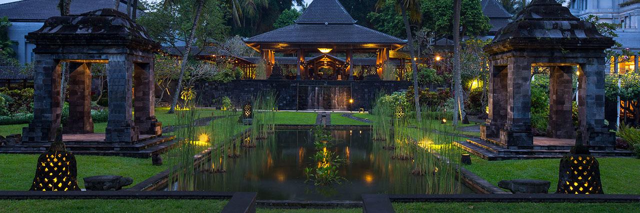 Hyatt-Regency-Yogyakarta-Indonesia
