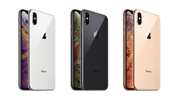 Find a deal on Apple's New iPhone Xs and Xr at Brads Deals