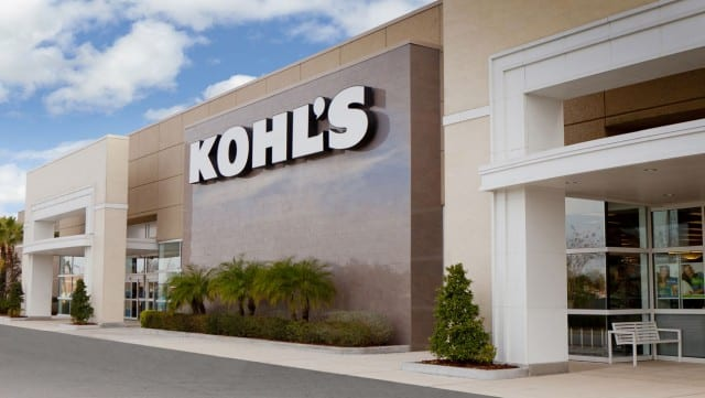 You May Be Able to Return Amazon Purchases at Kohl's Very Soon