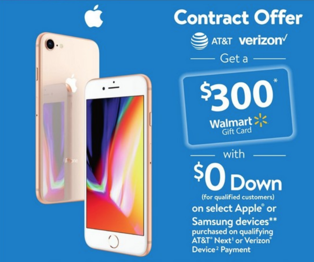 save off 6781a d3ed9 Wait Until Black Friday For the Best Deal on a New iPhone