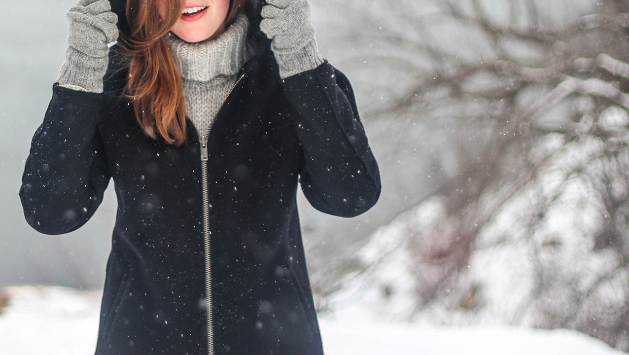 10 Affordable Winter Coats