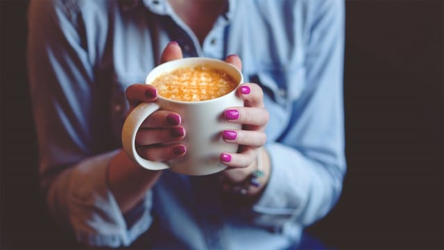 3 Easy DIY Ideas to Get Your Pumpkin Spice Fix