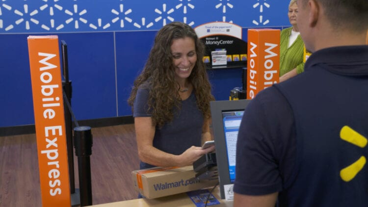 Wrong Size? No Sweat. Walmart Makes the Returns Process Easier