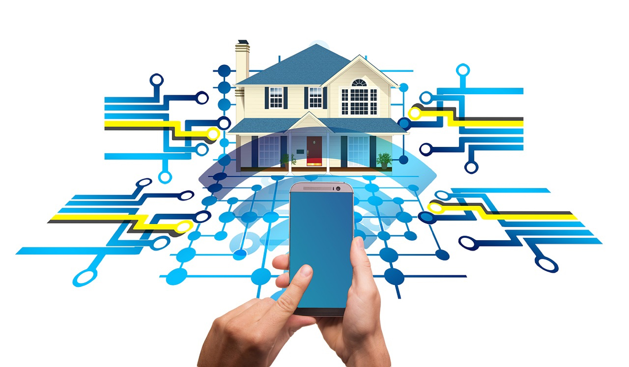 Smart Home Technology is More Affordable than You Think