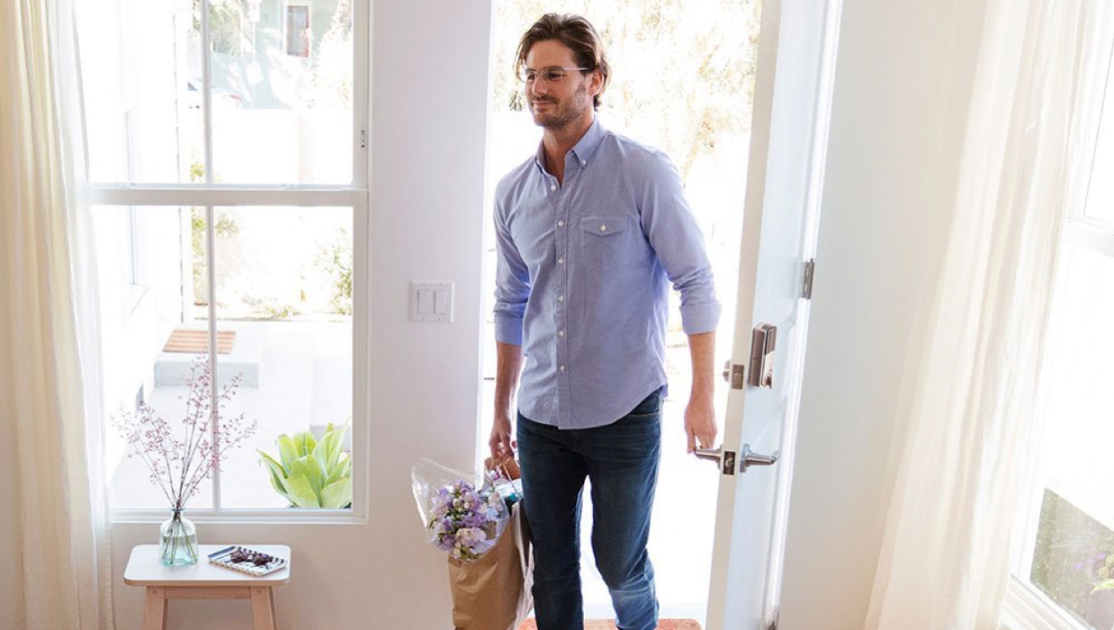 Amazon Key Continues the Trend of Letting Strangers Deliver When You're Not Home