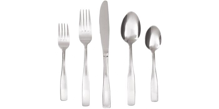 cheap-satin-flatware-deal-black-friday