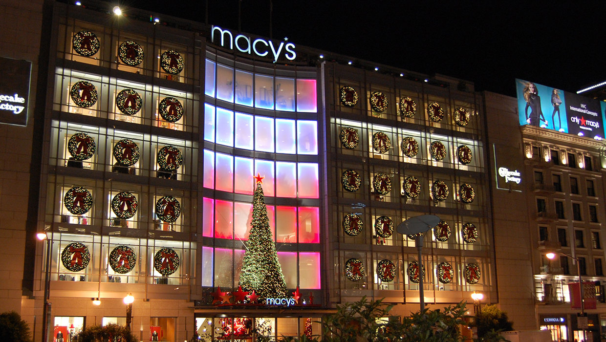 Macy's Black Friday Sale Sneak Peek Includes 5pm Start