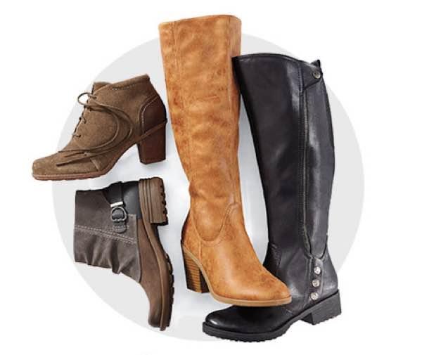 Bonton boots