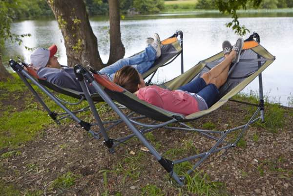 Sportsmans Guide Hammock 2