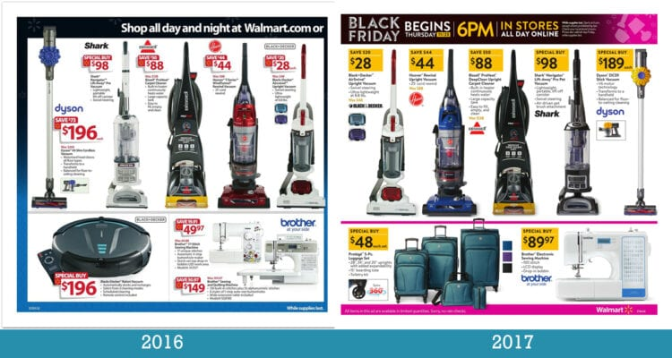 walmart-black-friday-ad-vacuums-2016vs2017