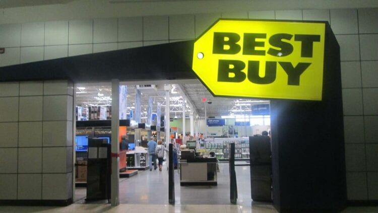 What's the Best Credit Card for Best Buy?