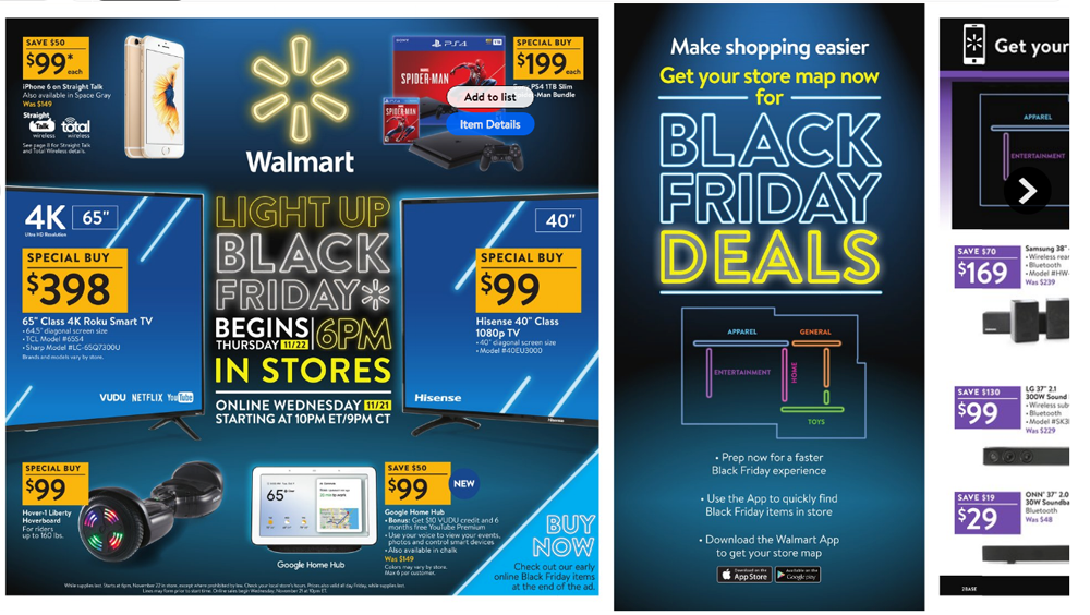 How To Find Walmart Black Friday Store Maps Copy