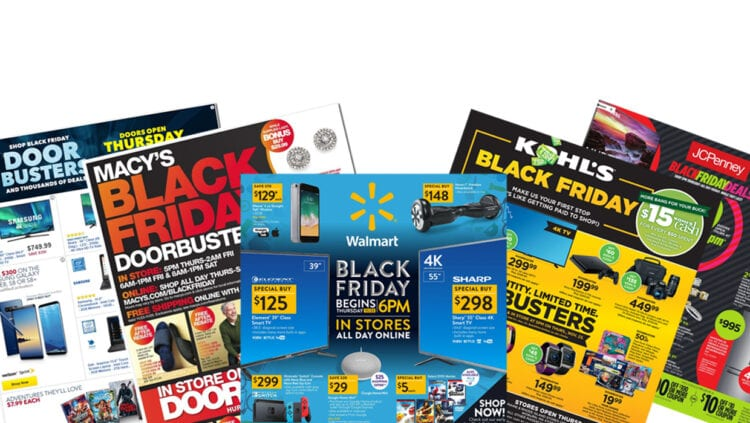 The 30 Best Black Friday Deals of 2017