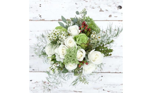 Flower arrangements from the-bouqs