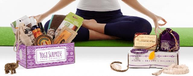 a yogi surprise subscription box