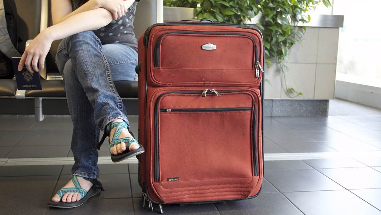 Going Home for the Holidays? Check Out These Travel Tips!