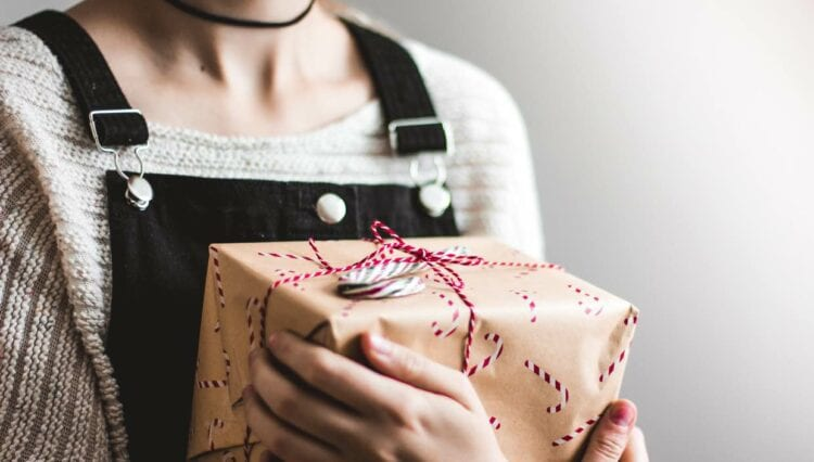 Need a Gift Idea? Try One of These 5 Ways to Give Truly Memorable Gifts
