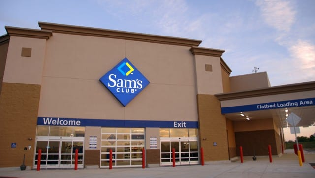 Get a Membership Refund for Closing Sam's Clubs