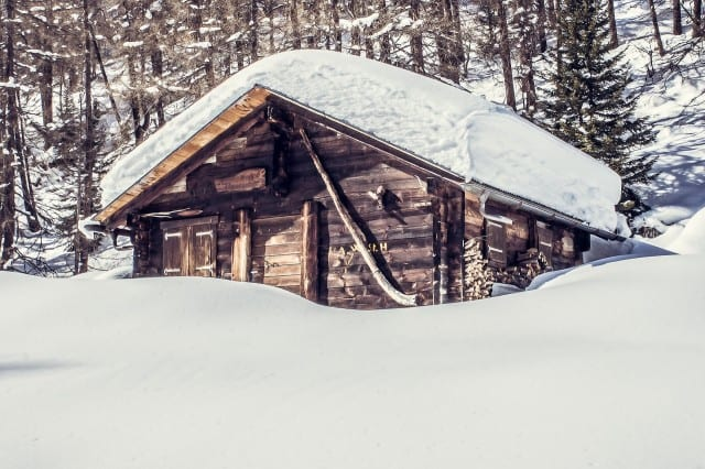 8 Fool-Proof Ways to Brighten Up Your Cold, Dark Winter