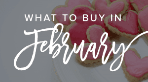 The 9 Best Things to Buy in February