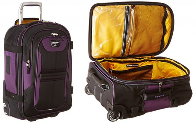 cheap-expandable-carry-on-travelpro-deal