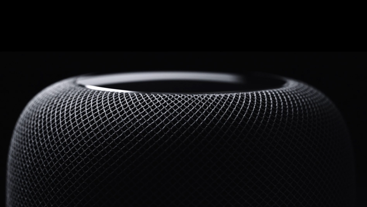Forget Apple's New HomePod – There's a Better Way To Do Everything