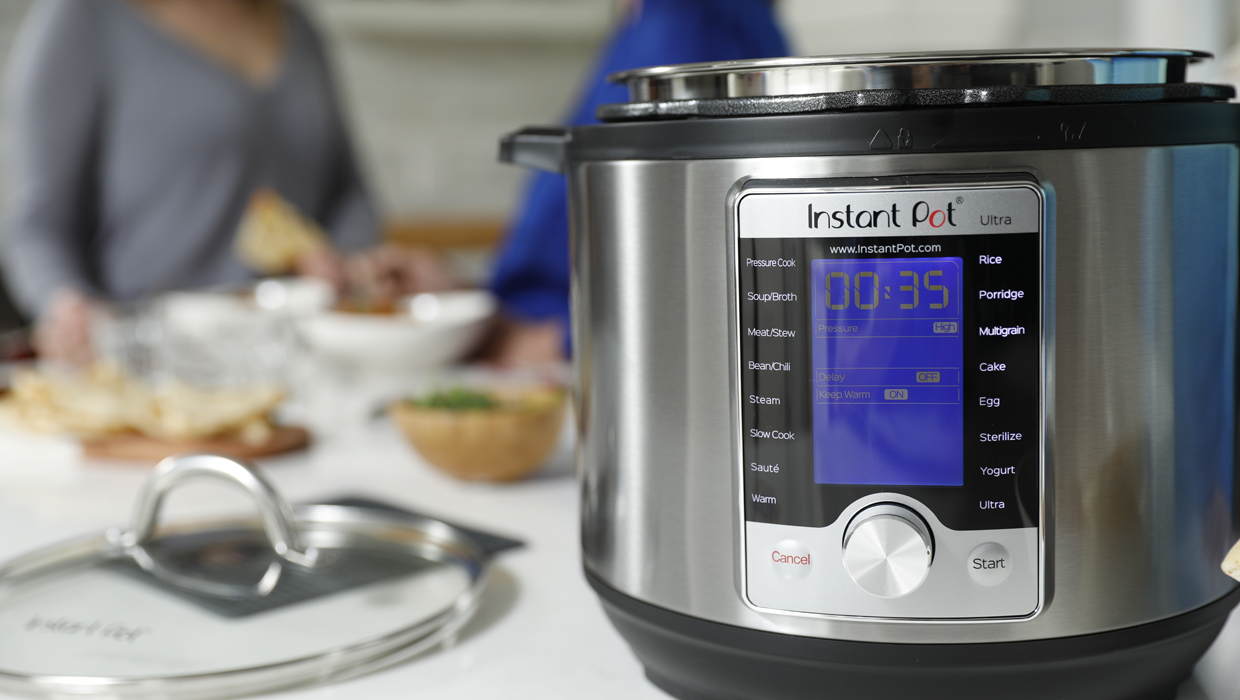 Is an Instant Pot Recall in the Works? Some Users Report Theirs Are Melting.