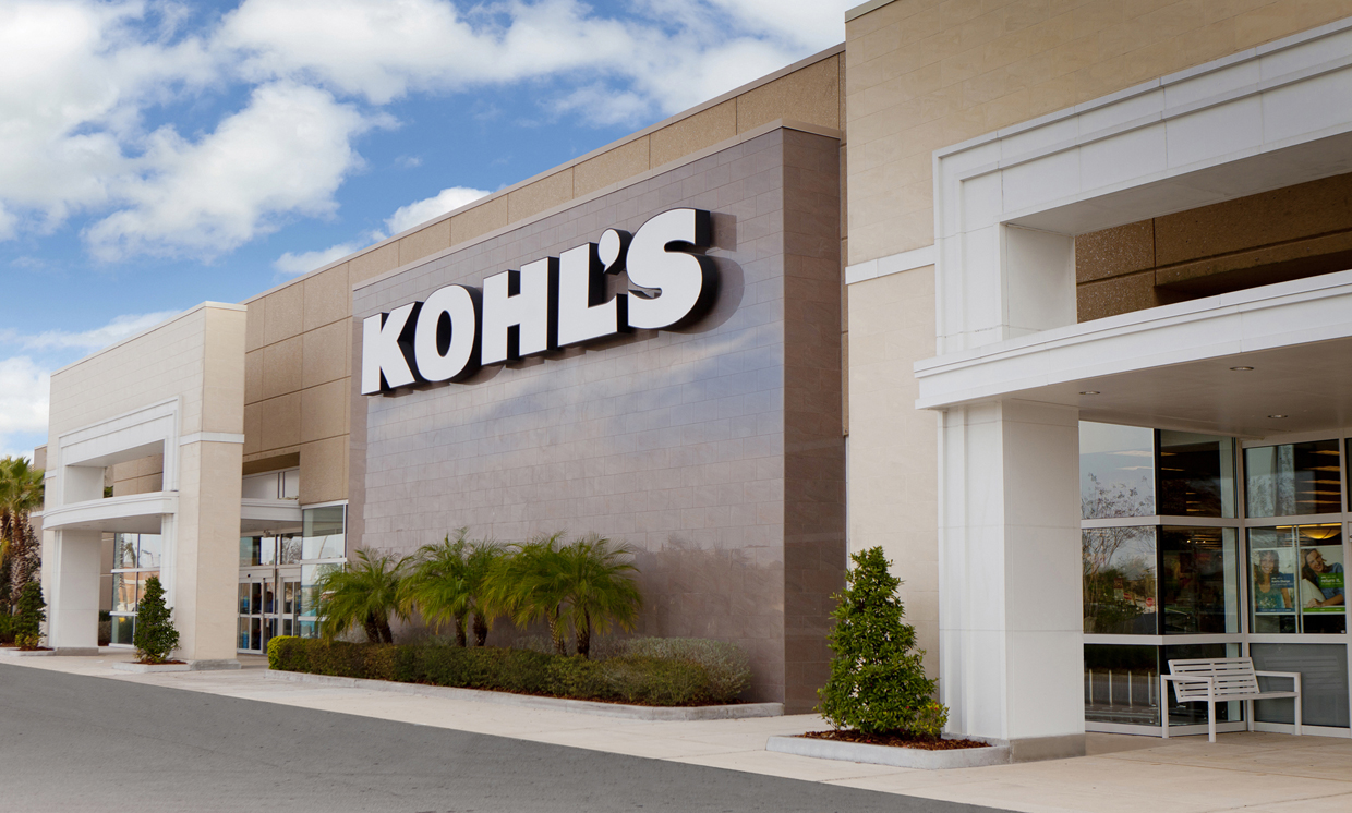 Kohl's Will Soon Carry Aldi Groceries in Some Stores