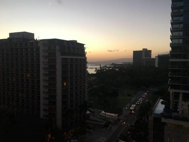 Affordable Hawaii Hotel
