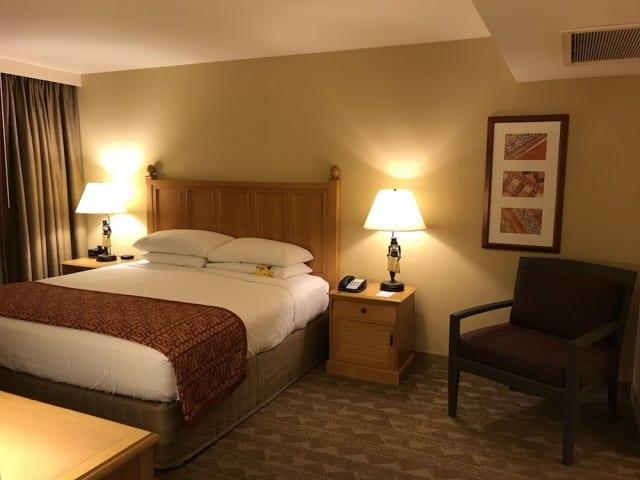Cheap Hawaii Hotel Room