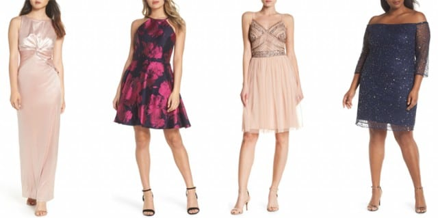 Cheap prom dresses at Nordstrom Rack