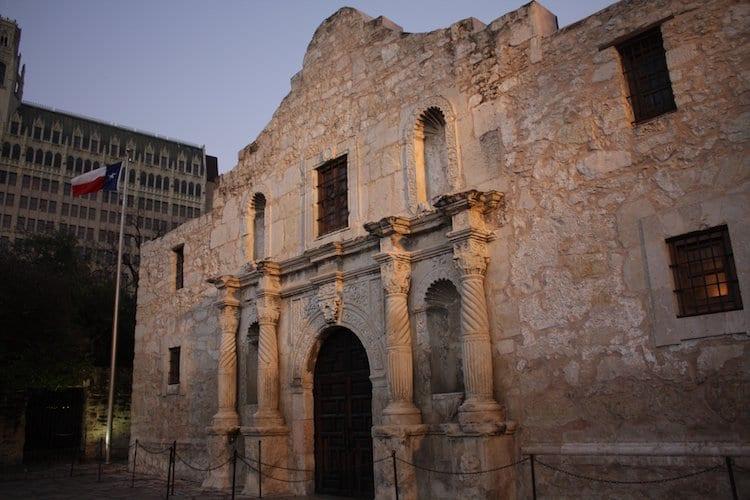 Alamo-San-Antonio