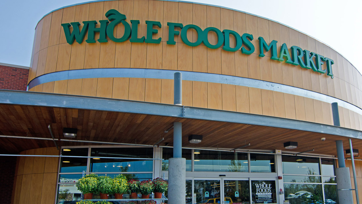 Spend $10 at Whole Foods or Prime Now to Get a Free $10 Amazon Credit for Prime Day Deals