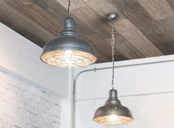 HD ceiling