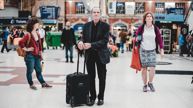 20+ Travel Discounts for Seniors
