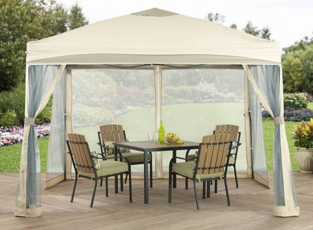 Better Homes Patio Gazebo