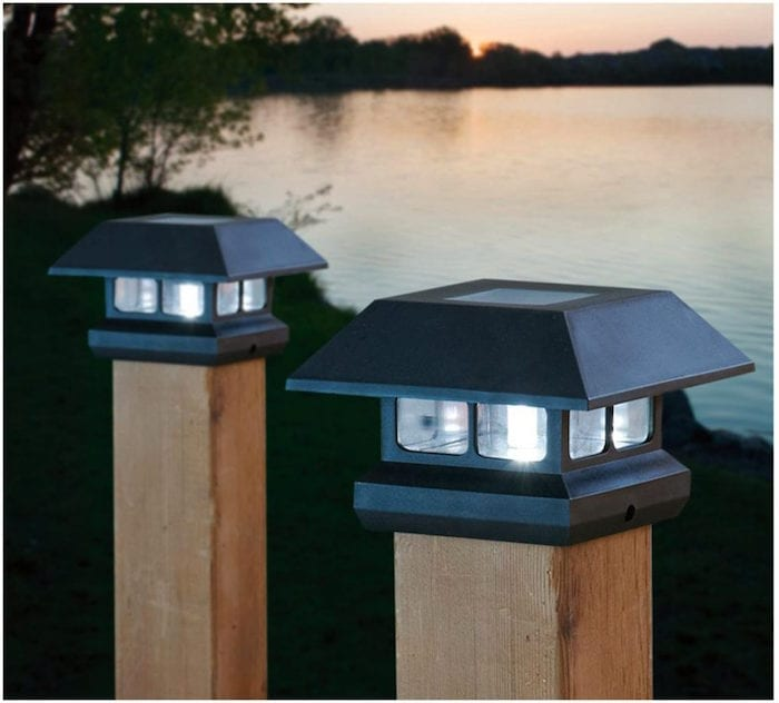 4x4-post-lights-4-castlecreek-solar-deck-post-cap-lights-2-pack-black-992-x-992