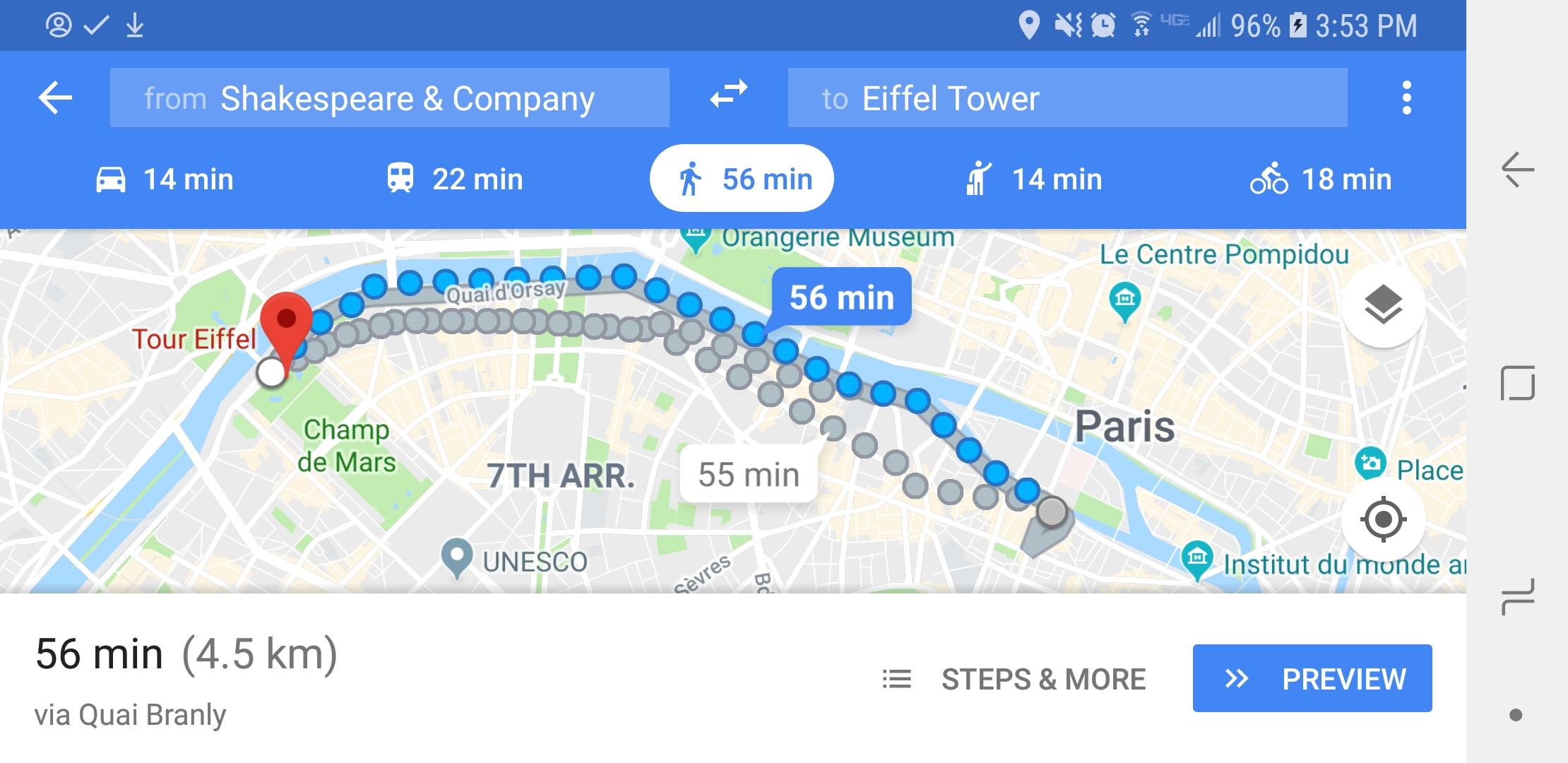 google-maps-essential-travel-apps