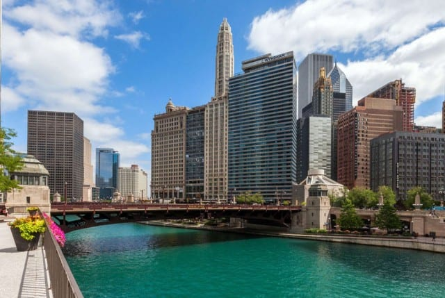 a picture of Wyndham Grand Chicago Riverfront