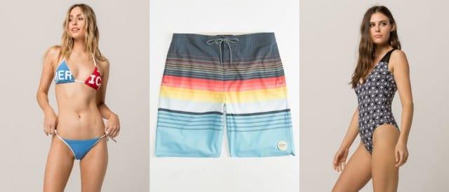 Tillys swimwear
