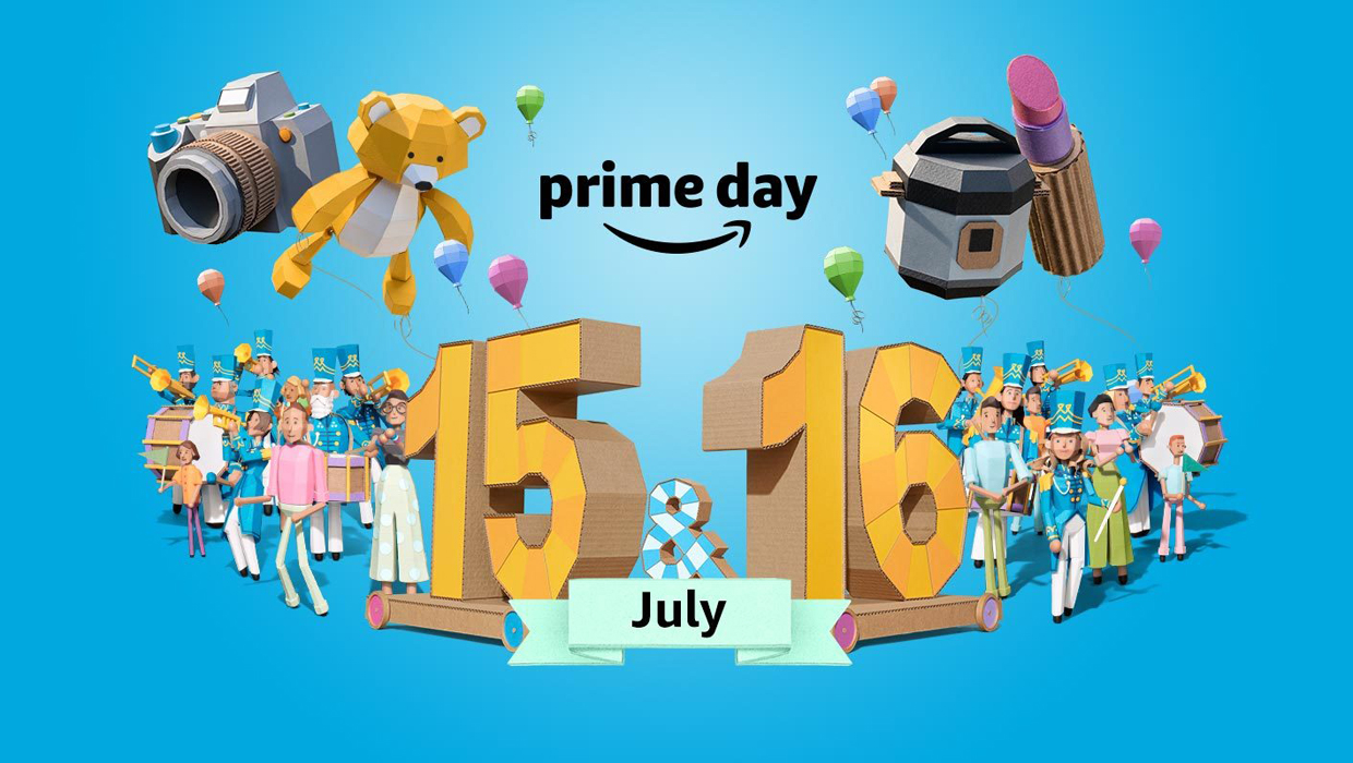 Best amazon prime day deals 2019