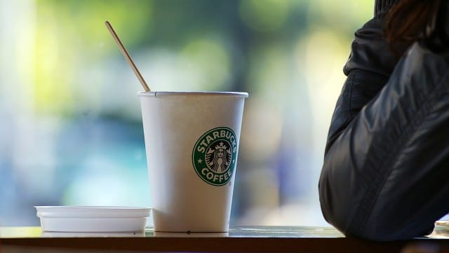 Get Gold Status Automatically at Starbucks Today | Brad's Deals